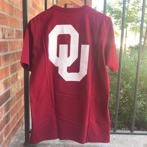 Nike Shirts - Nike | OU Boomer Sooner T-Shirt